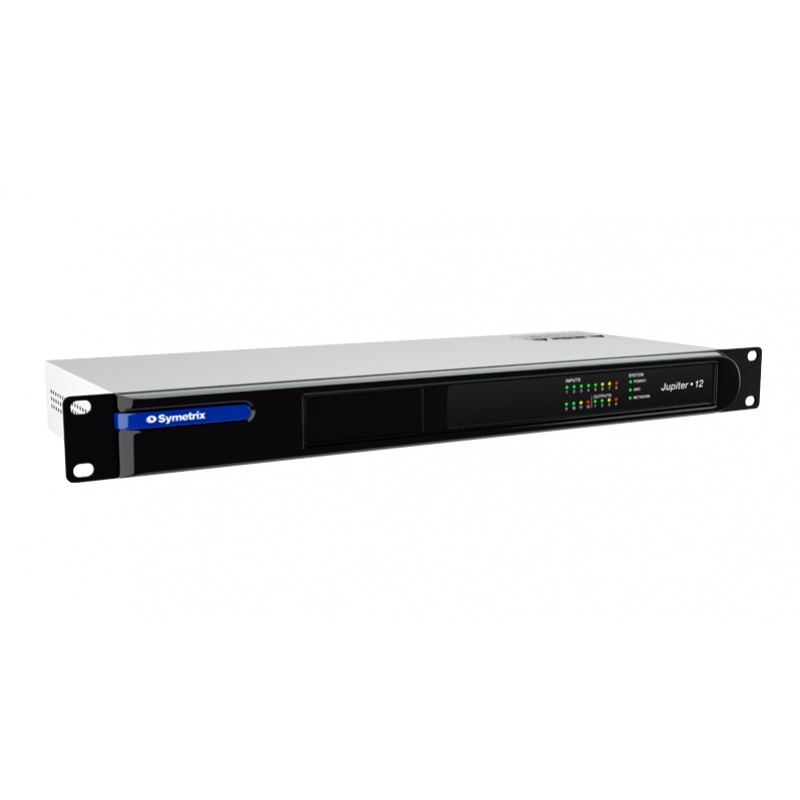 Jupiter 12 - Digital Signal Processor