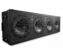 Firenze KH7 - Digitally Steerable Touring System with Slim Array Technology