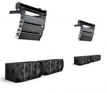 KH3SYS6 - Medium, Steerable, Powered Array