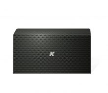 Rumble KU26 - Ultra-thin, Powered, Passive