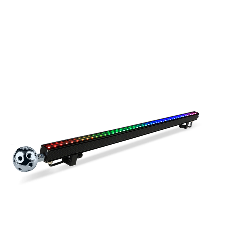 PIXIBAR D 48-IC - Indoor RGB Digital Multi Directional LED Bar