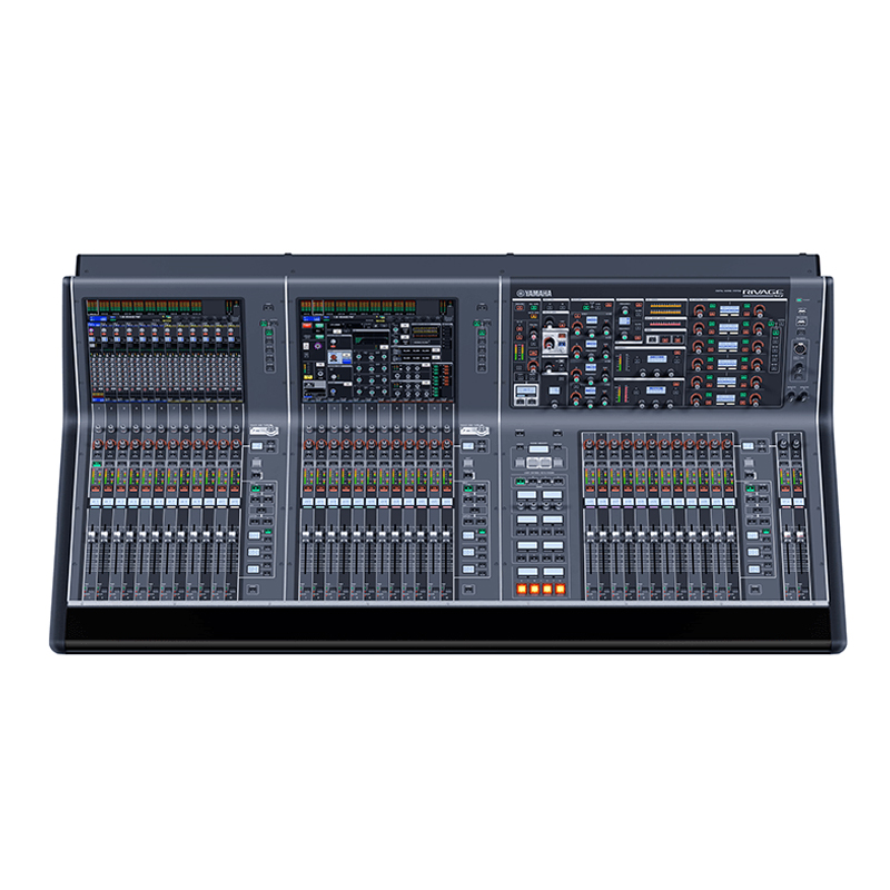 RIVAGE PM7 - Digital Mixing System