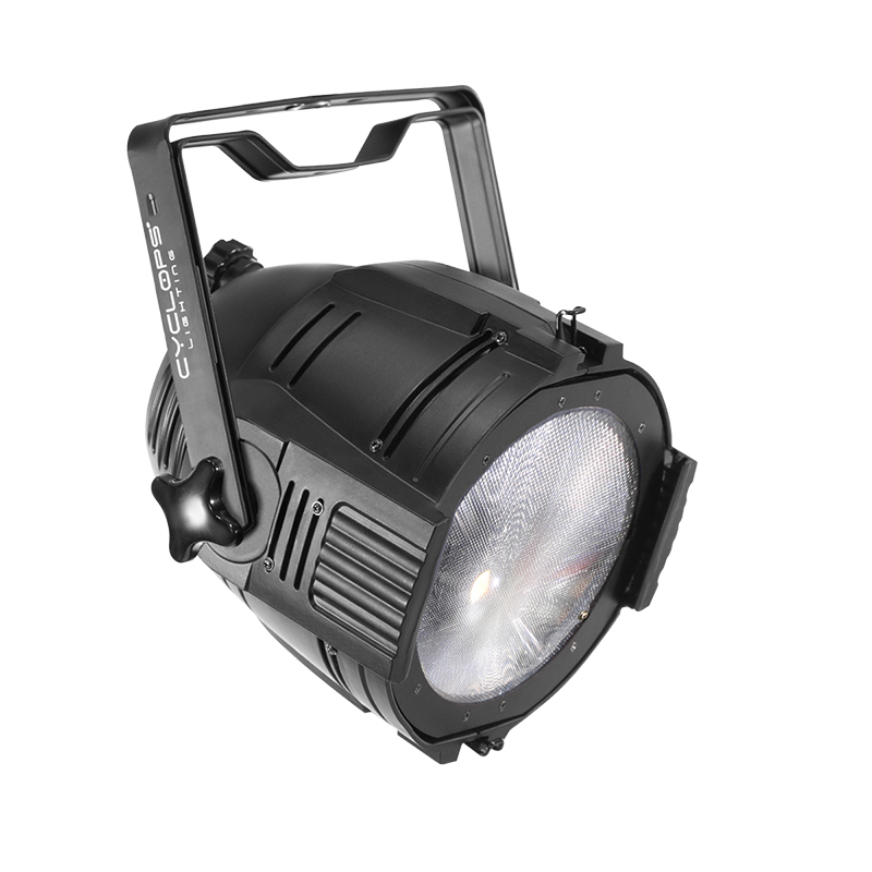 PAR 150CZ - 150 Watt, Zoom, Cool White LED PAR