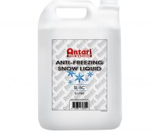 Anti-Freezing Snow Liquid - SL-C