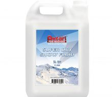 Super Dry Snow Fluid - SL-H