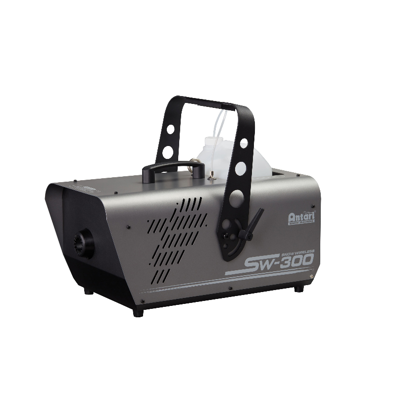 SW-300 Long-Throw Snow Machine