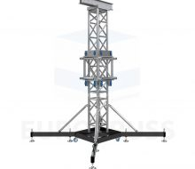 TD35- Heavy Duty Truss Tower