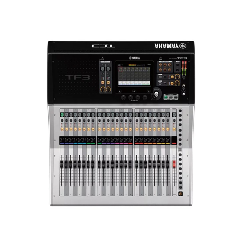 TF3 - Digital Mixing Console