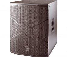Vantec 18A - Powered Subwoofer