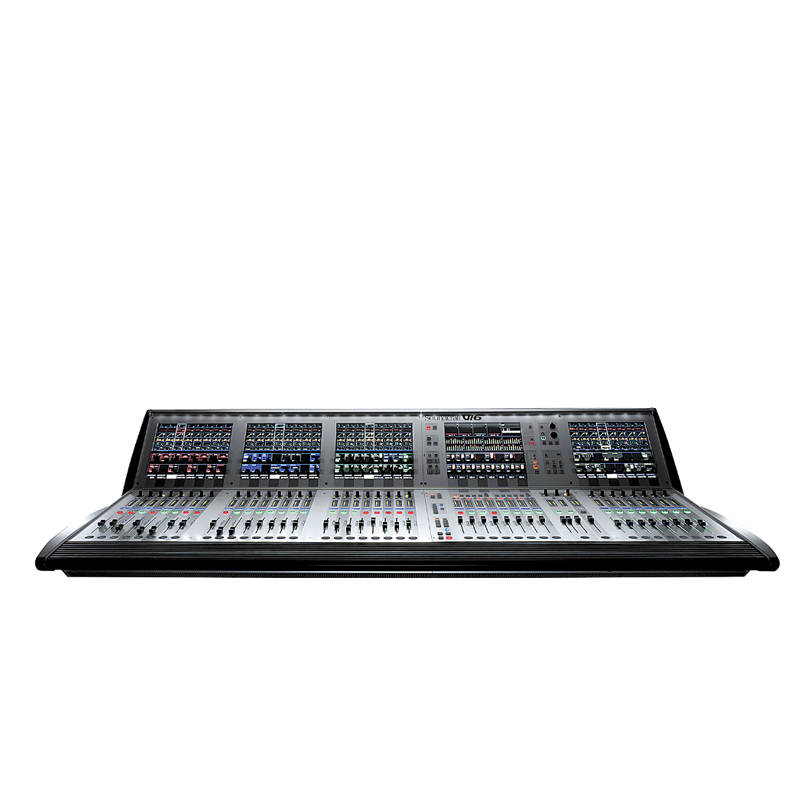 Vi6 - Large Format Digital Console