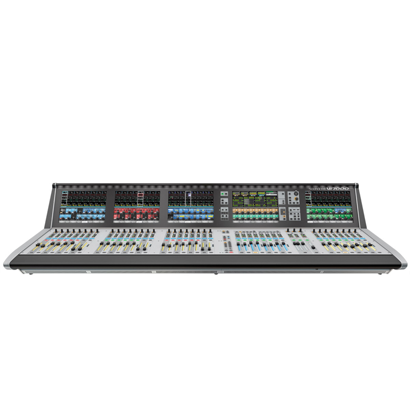 Vi7000 - Digital Mixing Console