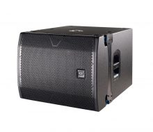 Vantec 118A - Active Front-loaded Subwoofer System
