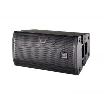 Vantec 20A - Active Curved Source Line Array