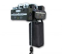 Vario Lift - 125 to 6000 kg Electric Chain Hoist