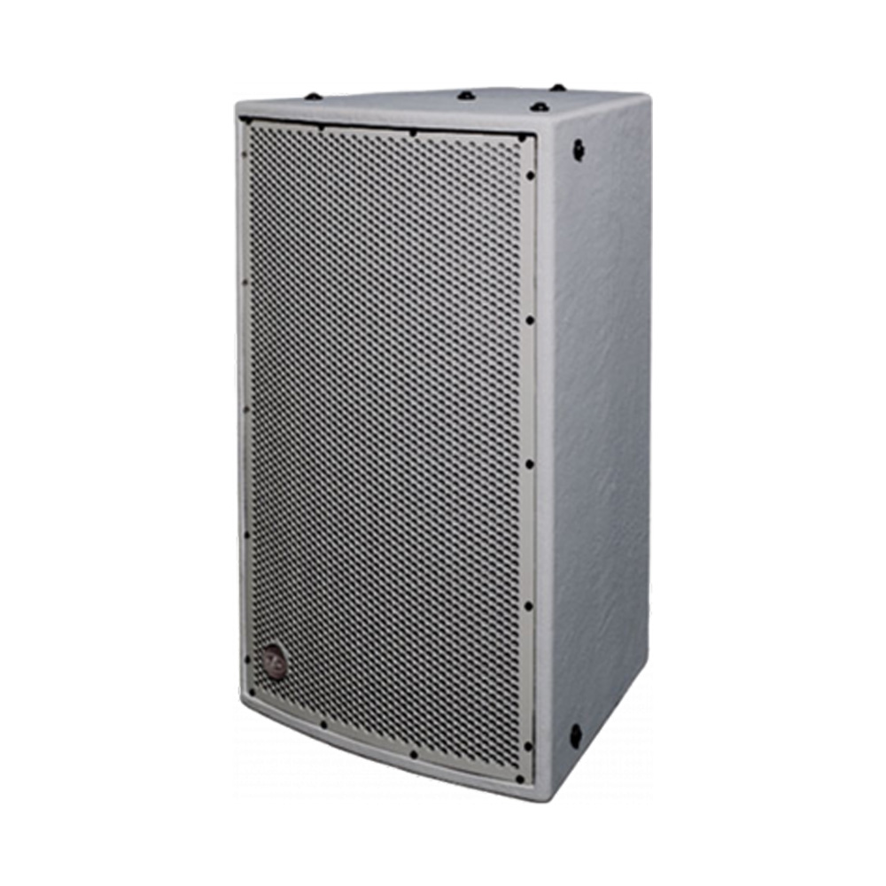 WR-6412-DXG - 2-way Passive Point Source Speaker