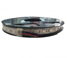 Waterproof LED strip -SMD-5050-60RGB-SR