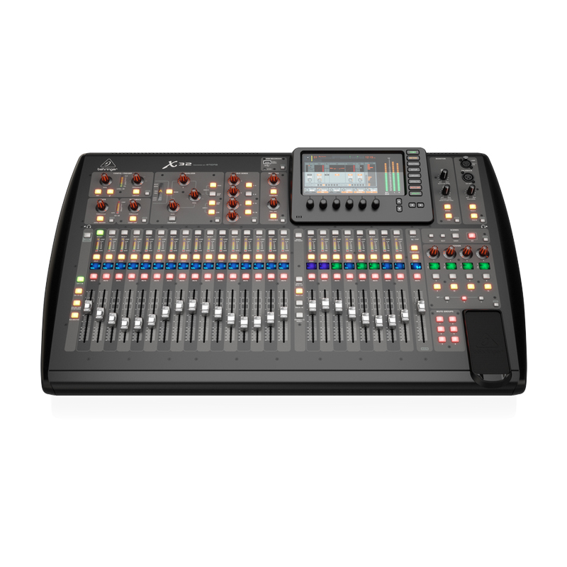 X32 - Digital Mixing Console