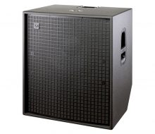 Action 118A - Hornbass Subwoofer