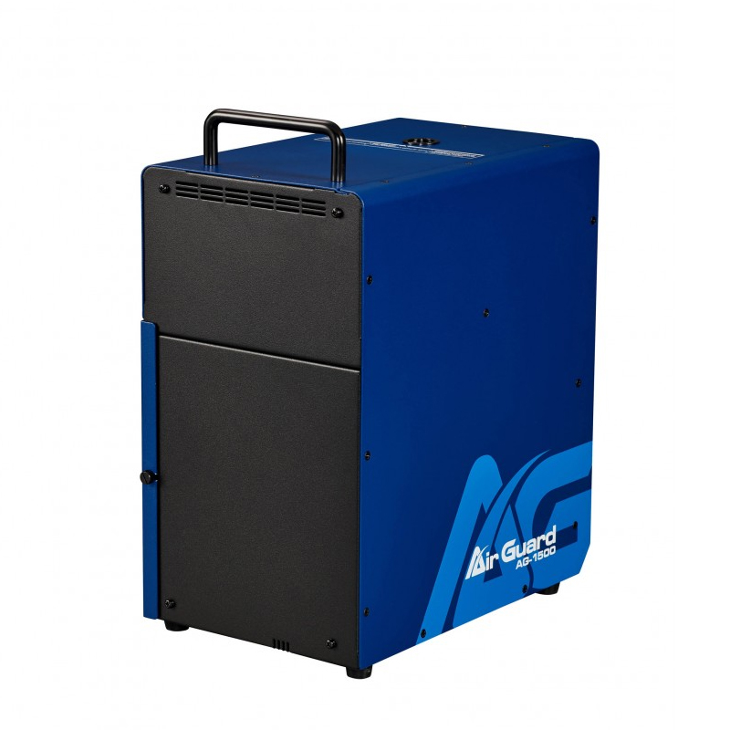 Air Guard AG-1500 Disinfecting Fog Machine