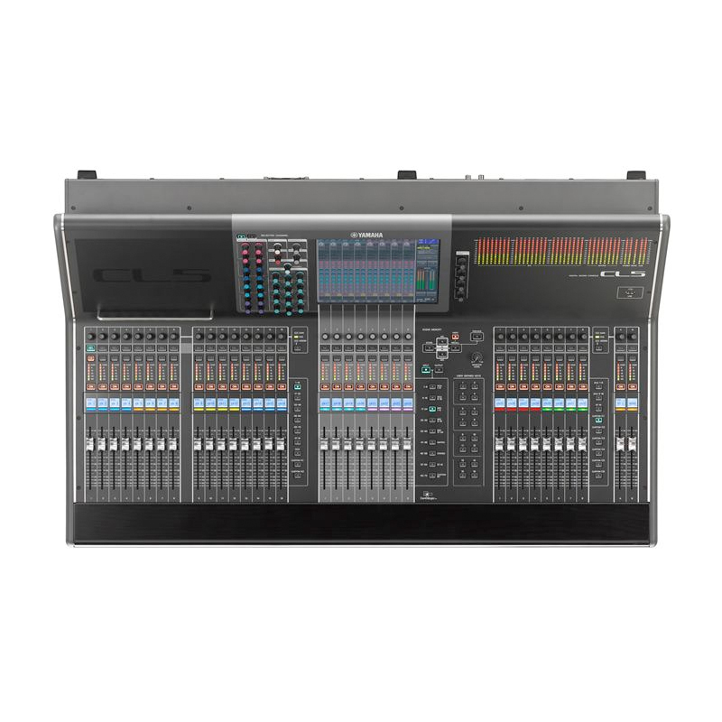 CL5 - Digital Mixing Console