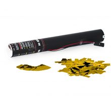 TCM FX Electric slow-fall confetti cannon - 50 cm