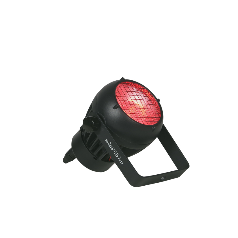 FLASH 5RGBW - Compact COB LED Audience Blinder with 1x50 watts RGBW LED