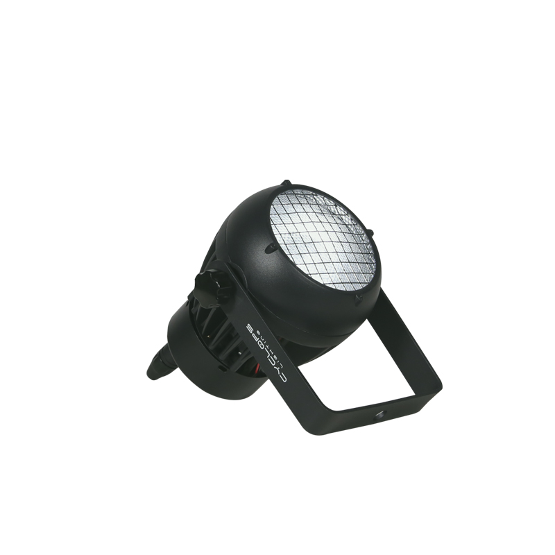 FLASH 5 - Compact COB LED Audience Blinder with 1x50 watts Warm White LED