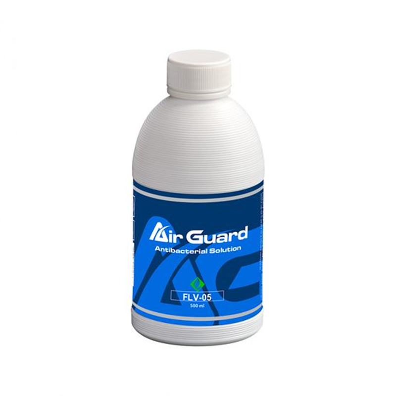 Air Guard FLV-05 Disinfecting Fog liquid