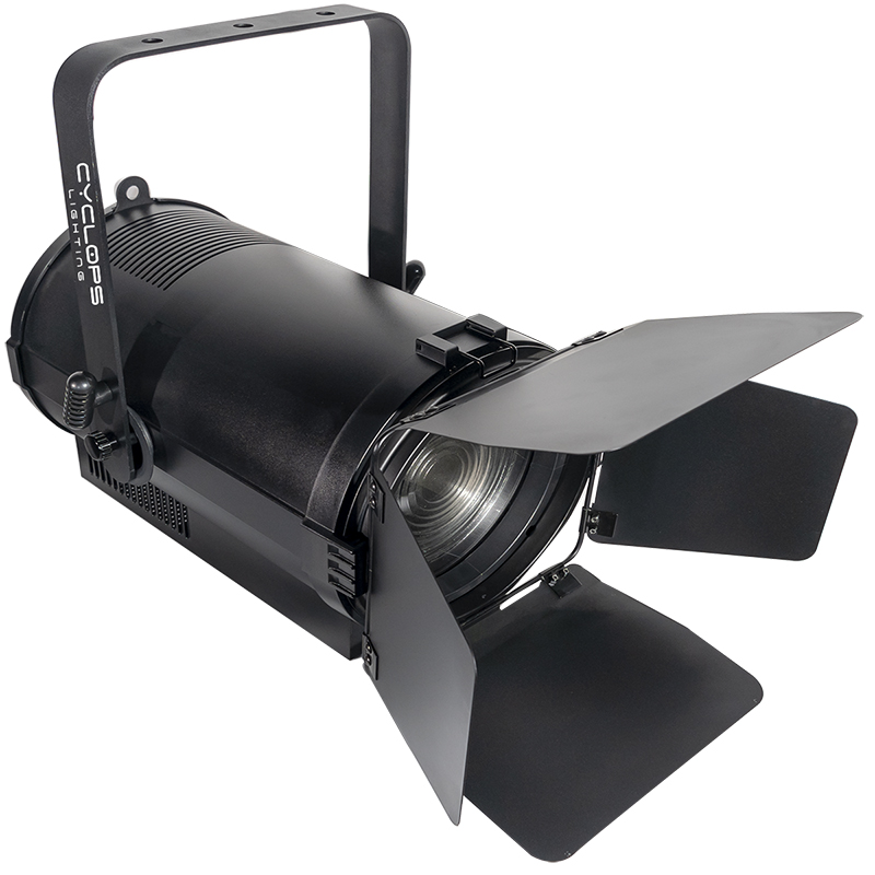 FR 300C - 300 watts - Cool White LED Fresnel