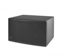 Q-10-A Self-Powered Subwoofer