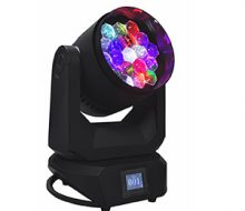 SL BEAM 300 FX - RGBW LED Moving Head