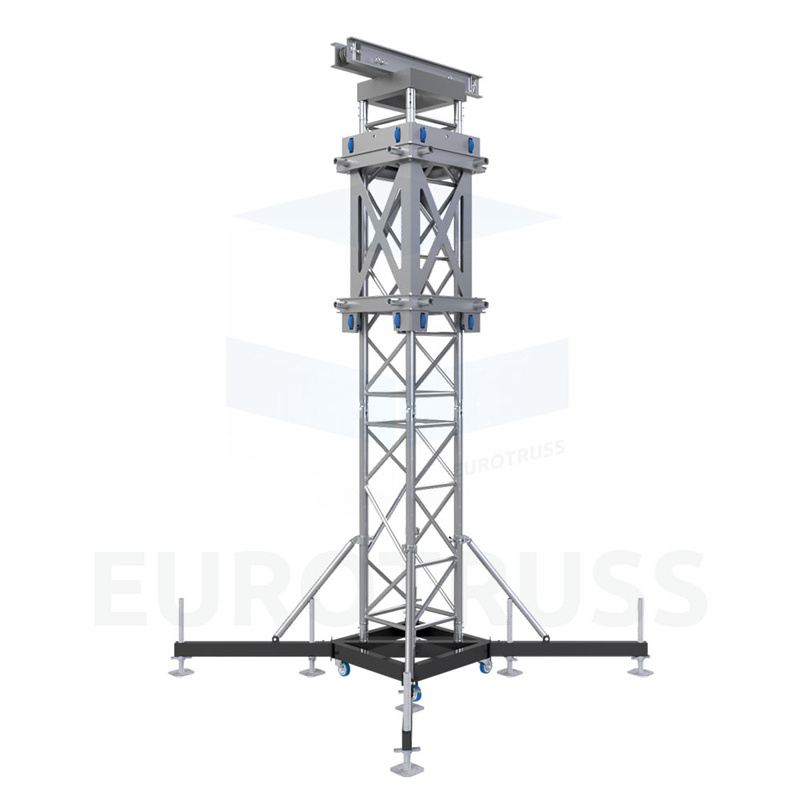 TD50- Heavy Duty Truss Tower