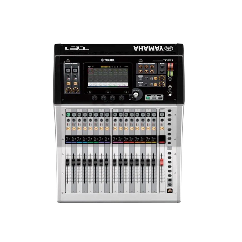 TF1 - Digital Mixing Console