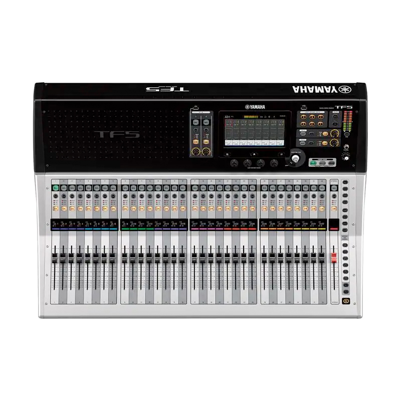 TF5 - Digital Mixing Console