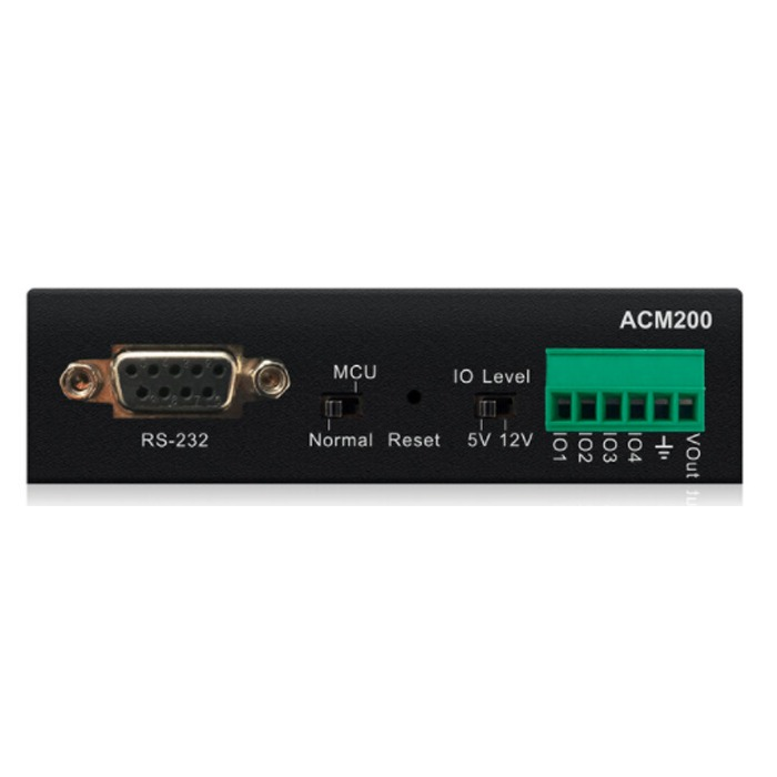 ACM200 Multicast Advanced Control Module for TCP IP