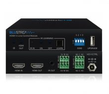Blustream HD11CTRL HDMI In line Controller