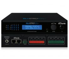 DA44AU 4x4 Dante® Digital Audio Converter