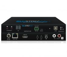 IP200UHD TX IP Multicast UHD Video Transmitter over 1GB Network