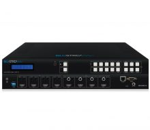 MX44AB V2 4x4 4K HDMI 2.0 HDCP 2.2 Matrix with Audio Breakout