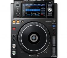 XDJ 1000MK2 Performance DJ multi player