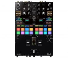DJM S7 Scratch Style 2 Channel Performance DJ Mixer