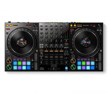 Pioneer DJ DDJ 1000 4 Channel Performance DJ Controller for rekordbox DJ
