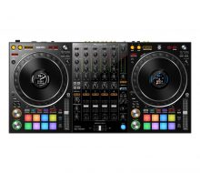 Pioneer DJ DDJ 1000SRT 4 Channel Performance DJ Controller for Serato DJ Pro