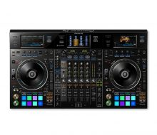 Pioneer DJ DDJ RZX 4 Channel Professional DJ Controller for rekordbox DJ rekordbox Video
